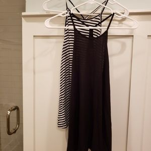 NWT Old Navy Racerback tank tops (2)